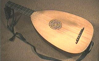 7-course lute